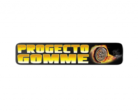 Progecto Gomme
