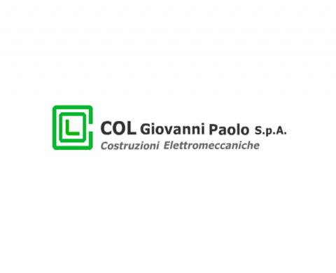 Col Giovanni Paolo spa